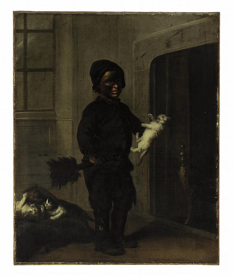 Jacopo Amigoni (? c. 1685-1752 Madrid)