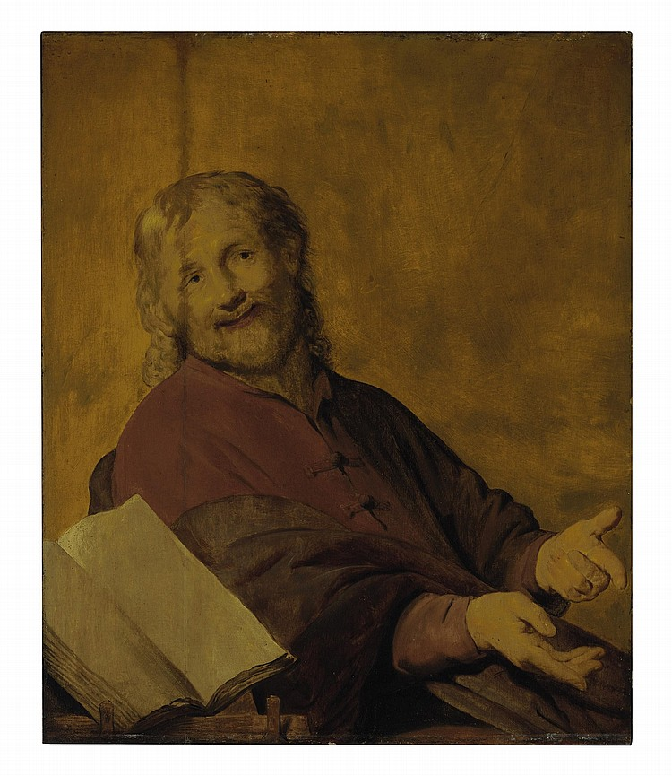 Pieter Fransz. de Grebber (Haarlem c. 1600-1652/4)
