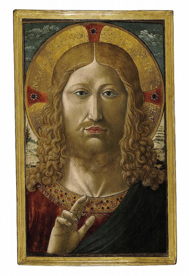 Benozzo Gozzoli (Florence c. 1420/22-1497 Pistoia)