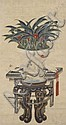 ATTRIBUTED TO REN XIONG (1823-1857)                                        , Xiong Ren, Click for value