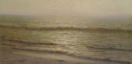 Alexander Harrison (1853-1930)