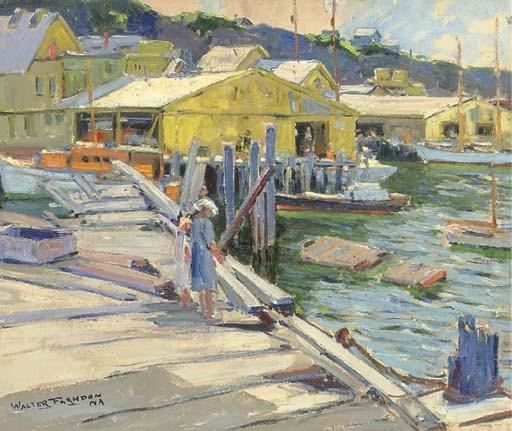 Walter Farndon (1876-1964)