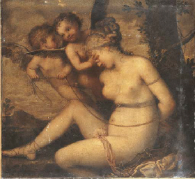 Pietro Liberi (Padua 1605-1687 Venice)