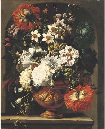 Gaspar Pieter Verbruggen I (Antwerp 1635-1681)