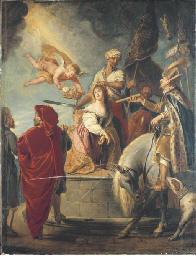 Gaspar de Crayer (Antwerp 1584-1669 Ghent)