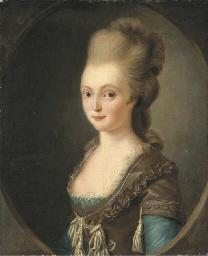 (Charles-)Am'd'e(-Philippe) van Loo (Rivoli 1719-1795 Paris)