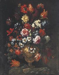 Bartolomeo Bimbi (near Florence 1648-1730)