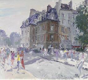 Paul Anderbouhr (b. 1909)