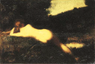 Jean-Jacques Henner (French, 1829-1905)