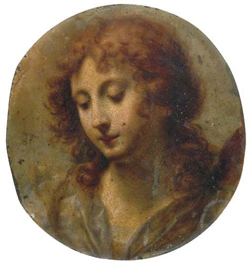 Carlo Dolci (Florence 1616-1687)