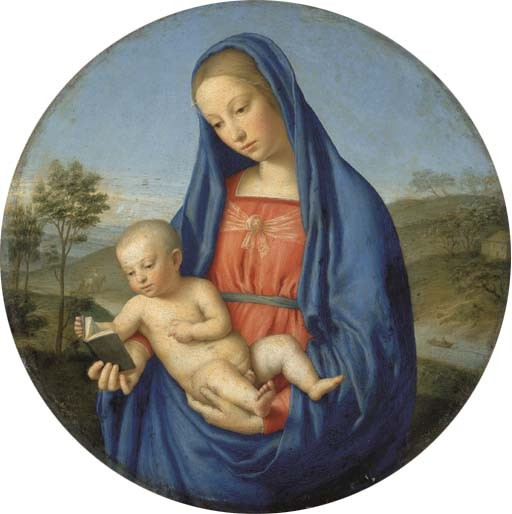 Giovanni Battista Salvi, il Sassoferrato (Sassoferrato 1609-1685 Rome)