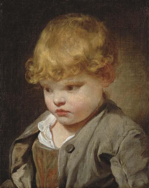 Jean-Baptiste Greuze (Tournus 1725-1805 Paris)