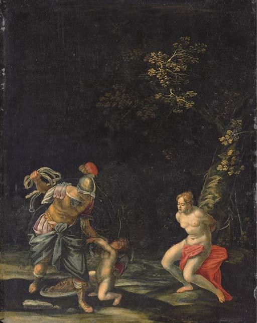 Pasquale Ottino (Verona 1578-1630)