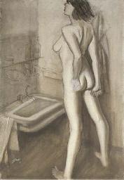 Karl Hubbuch (1891-1979)