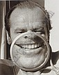 Jack Nicholson, Los Angeles, 1986 , Herb Ritts, Click for value