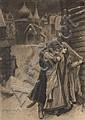 Viktor Vasnetsov (1848-1926)                                        , Viktor Mikhailovich Vasnetsov, Click for value