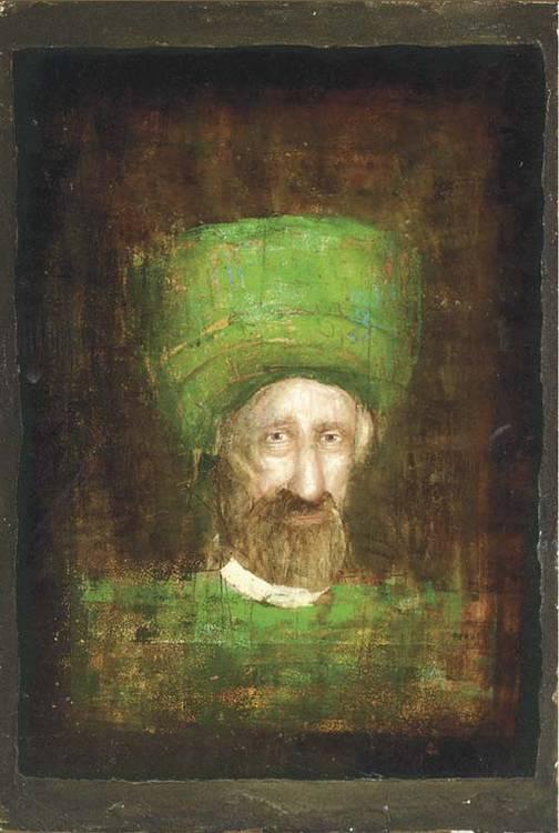 Mersad Berber (b. 1940)