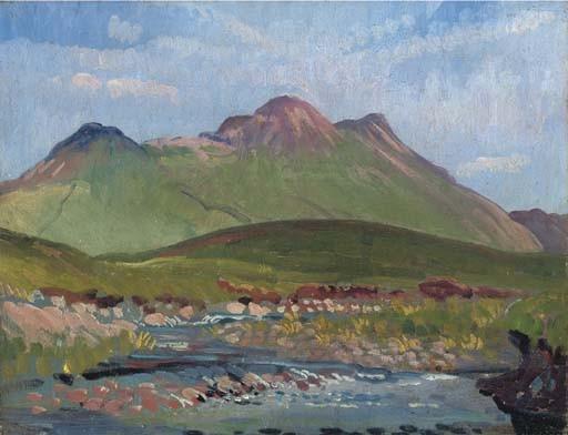 James Dickson Innes (1887-1914)