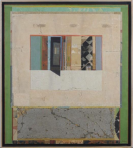 Paul Pollaro (American, b. 1921)
