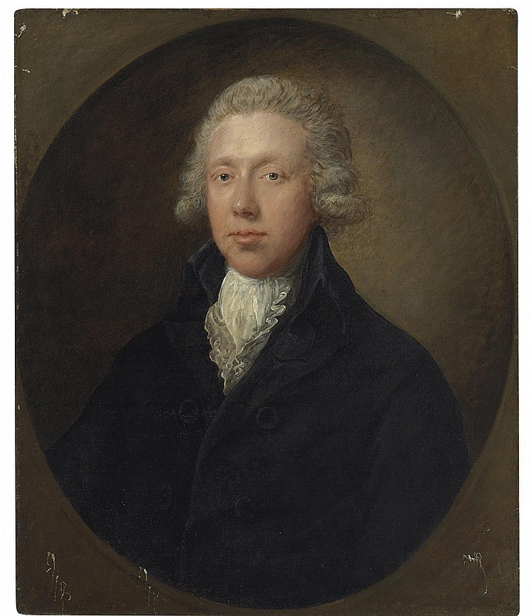 Gainsborough Dupont Sudbury 1754-1797 London