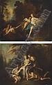 Jean-François de Troy Paris 1679-1752 Rome