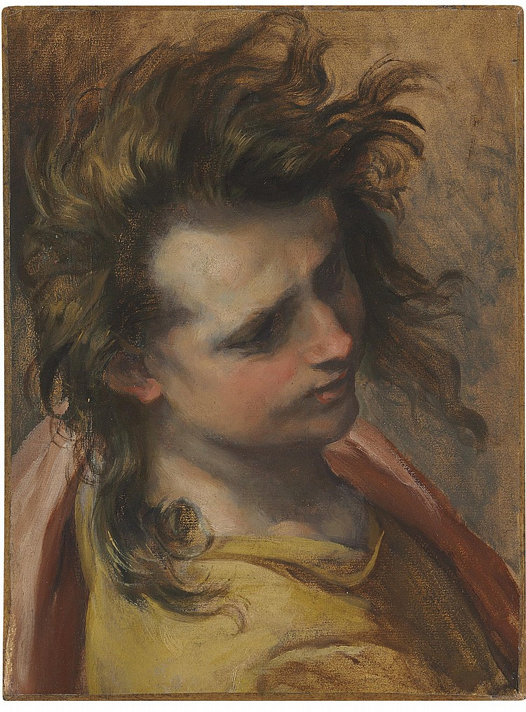 Federico Barocci Artwork for Sale at Online Auction