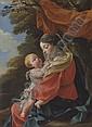 Simon Vouet Paris 1590-1649 , Simon Vouet, Click for value