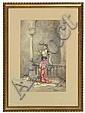 Alexandre-Louis Leloir (French, 1843-1884)                                        , Louis Leloir, Click for value