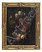 Jean-Baptiste Bosschaert (Flemish, 1667-1746)                                        , Jan-Baptist Bosschaert, Click for value