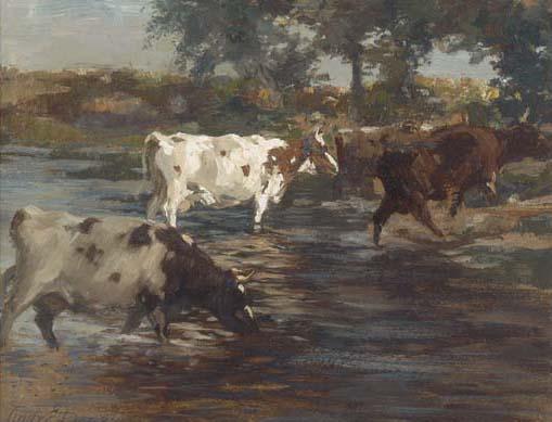 Andrew Douglas (1871-1935)