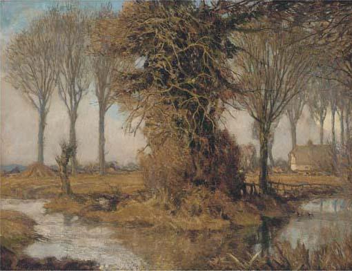 Alexander Jamieson (1873-1937)