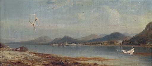 George F. Buchanan (fl.1848-1864)