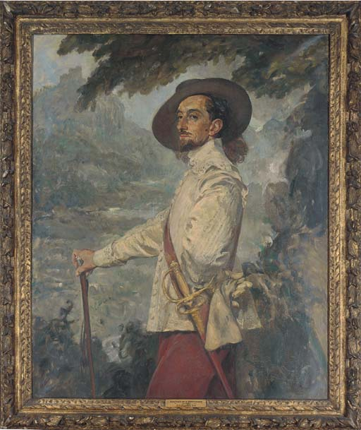 Thomas Cantrell Dugdale, R.A. (1880-1925)