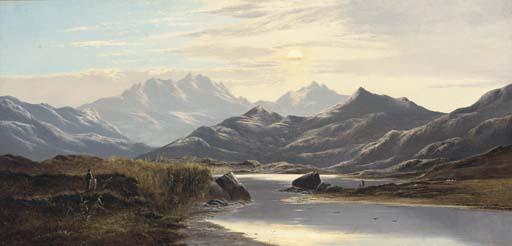 Charles Leslie (fl.1835-1890)