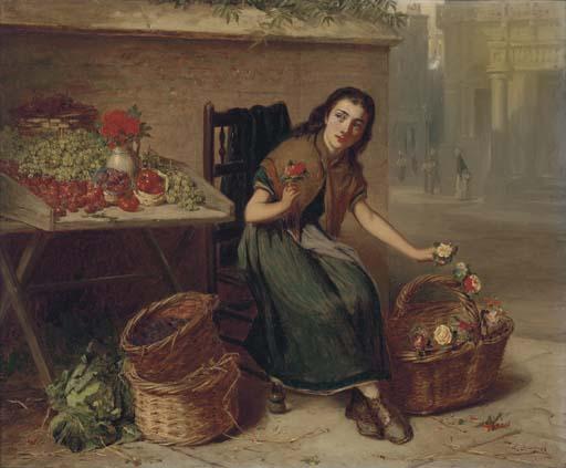 Edward Charles Barnes (1856-1882)