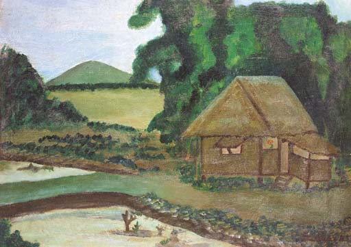 Victorio Edades Artwork For Sale At Online Auction