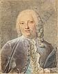 Jacques-André Portail (Brest 1695-1759 Versailles), Jacques Andre Portail, Click for value