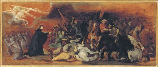 Anthonis Sallaert (Brussels <I>circa</I> 1590-1658)