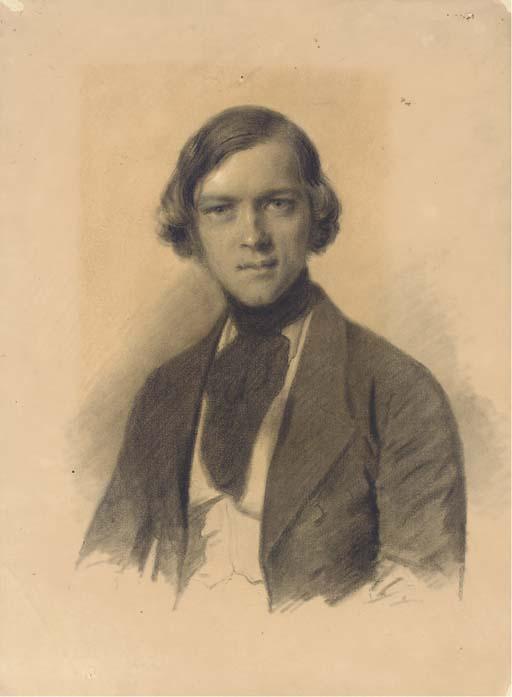 Franz Krüger (Radegast 1797-1857 Berlin)