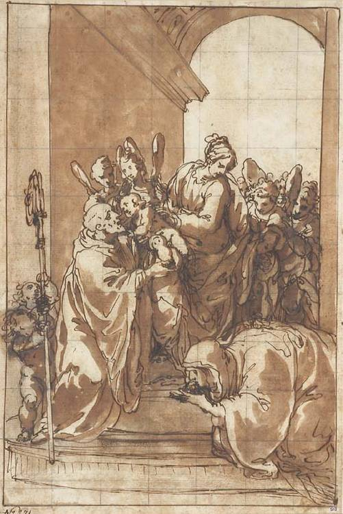 Giulio Benso (Pieve del Tecco 1592-1668)
