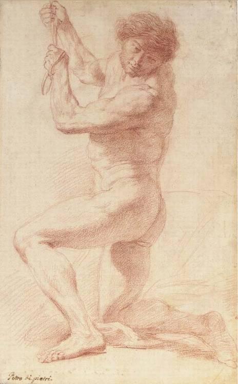 Pietro Antonio de Pietri (Cremia 1663-1716 Rome)