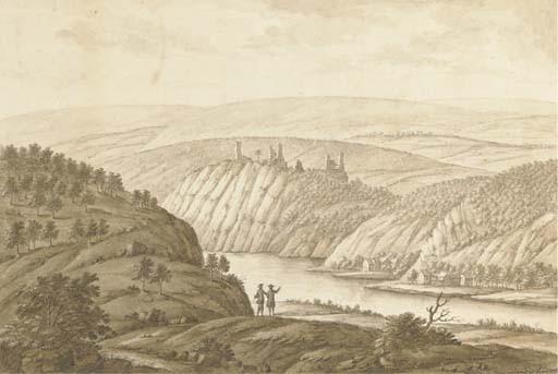 Antoine Leloup (Spa 1730-?)