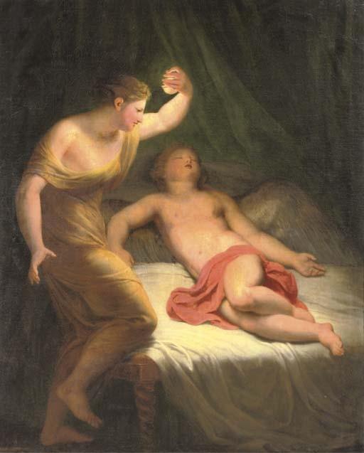 Andries Lens (Antwerp 1739-1822 Bruxelles)