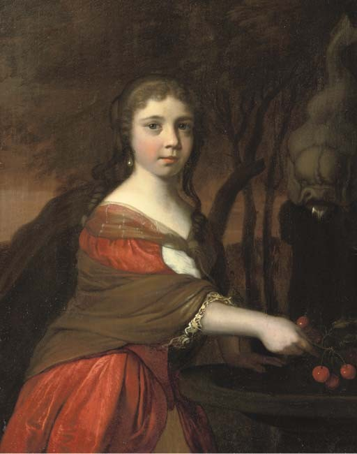 Barend Graat (Amsterdam 1628-1709)