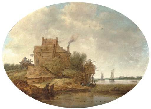 Jan Coelenbier (Kortrijk 1610-1680 Haarlem)
