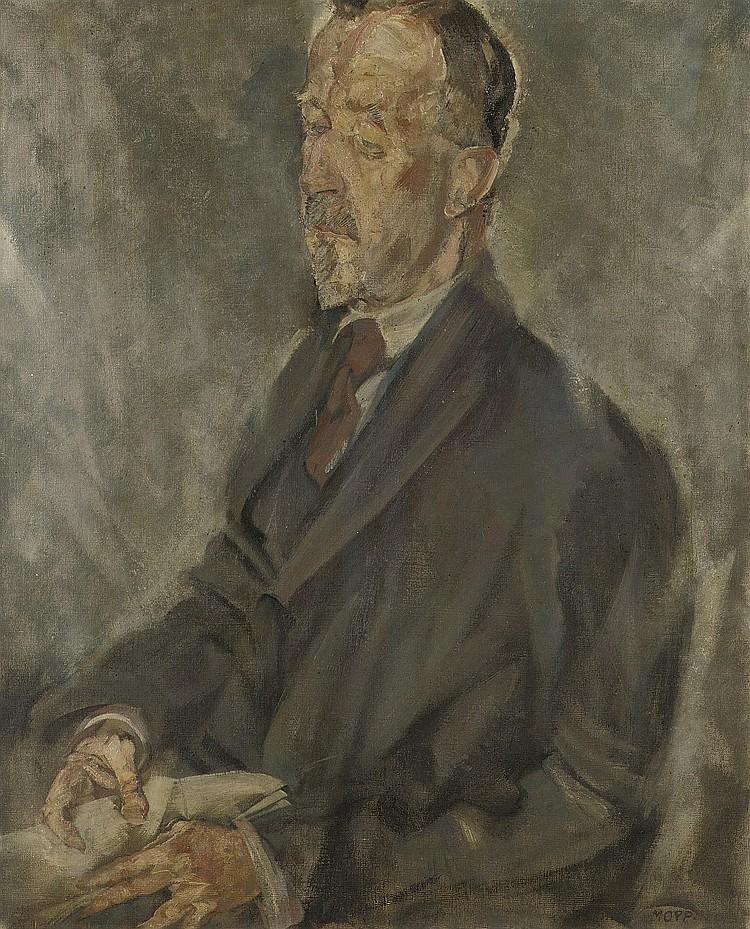 Max Oppenheimer (AUSTRIAN, 1885-1954)