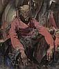 Piet van der Hem (DUTCH, 1885-1961) , Pieter