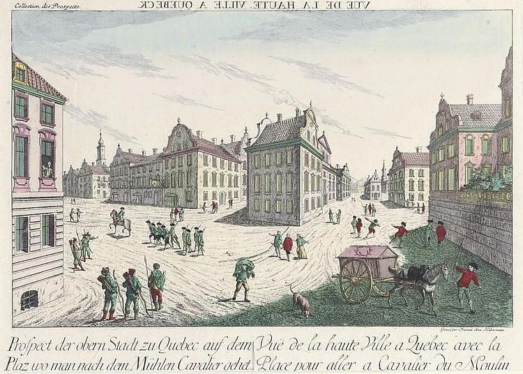 Franz Xaver Habermann (1721-1796)