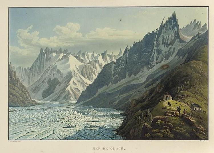 Sigismond Himely (1801-1872) after J. Dubois