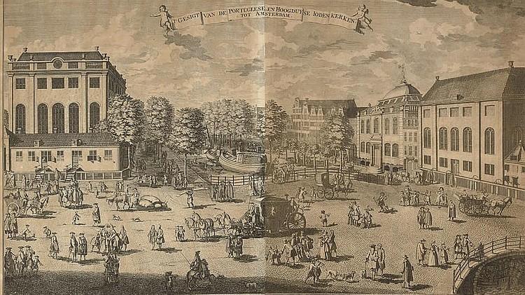 Pieter Stevens van Gunst (1659-1724)